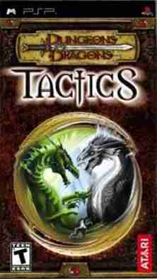 Descargar Dungeons And Dragons Tactics [English] por Torrent